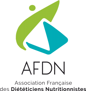 Logo AFDN (Association Française des Diététiciens Nutritionnistes)